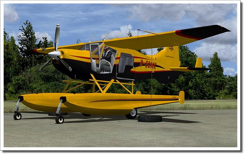 Bush Hawk Iblueyonder