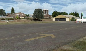 Next up: Stark's Twin Oaks for Orbx Pacific Northwest